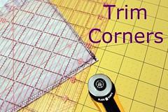 Trim Corner