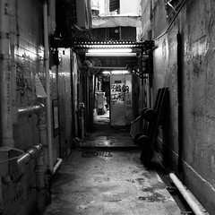 A piece of us (Explored Aug 10, 2011) (terencehonin) Tags: street leica bw white black 35mm hongkong voigtlander voigtlaender voigtländer f12 m9 explored m9p