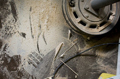 Dust (Minnesota Niche) Tags: armsarmor