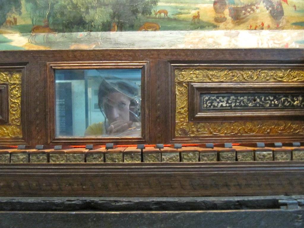 Early Keyboard Instrument