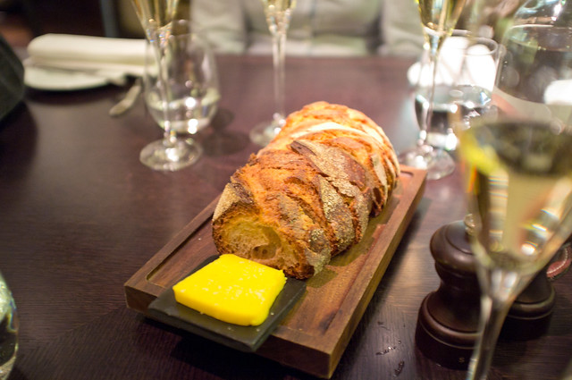Dinner by Heston Blumenthal - Mandarin Oriental, Hyde Park, London-4890