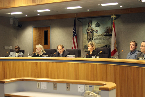 2011 commissioners