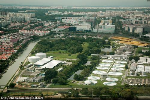 TG 0413 - Changi, Singapore