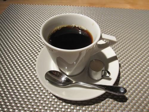 cafe ZOのコーヒー 2011年8月12日 by Poran111