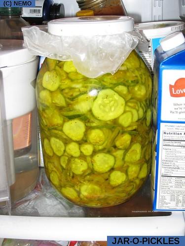 Jar o' Pickles