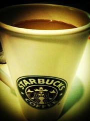 コーヒー2杯目
