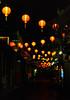 street lanterns (Roger Foo) Tags: street red night singapore chinatown lanterns soe hungryghostfestival pagodastreet colorphotoaward nikond300