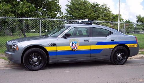 Policia de Puerto Rico Mayaguez 4 Polic a de Puerto Rico