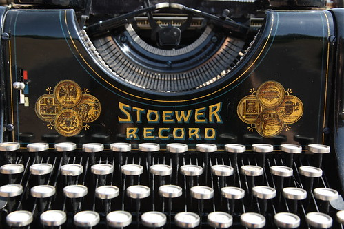 Stoewer Record