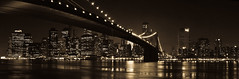 New York City (Surrealplaces) Tags: new york city newyorkcity urban newyork skyline brooklyn night centralpark gotham manahttan brookylnbridge