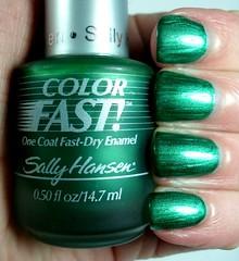 Sally Hansen Jealous Frost