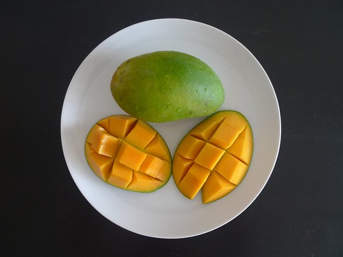 Indonesian Arumanis Mango
