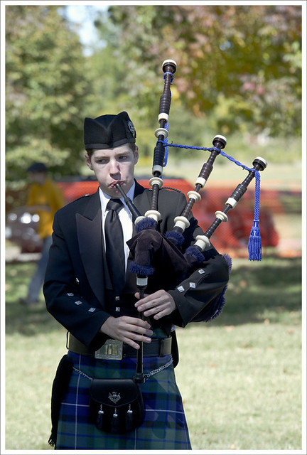 Scottish Games 3