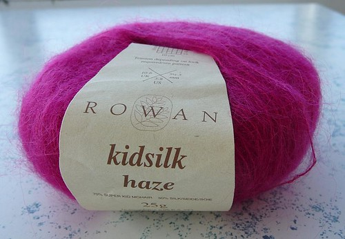Rowan Kid Silk Haze by christiane_eichler