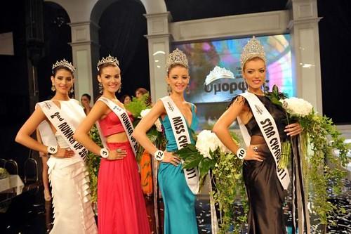 Star Cyprus 2011,  Andri Karandoni Miss Universe 2011 Star Cyprus 2011,  Andri Karandoni Miss Universe 2011  3