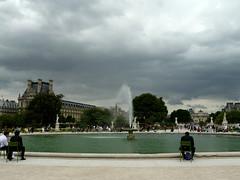 Parijs: De ronde vijver in Jardin de Tuileries (Astrid Sibbes) Tags: paris france europa europe capital frankrijk parijs hoofdstad capitalofeurope capitaloftheworld europesehoofdstad