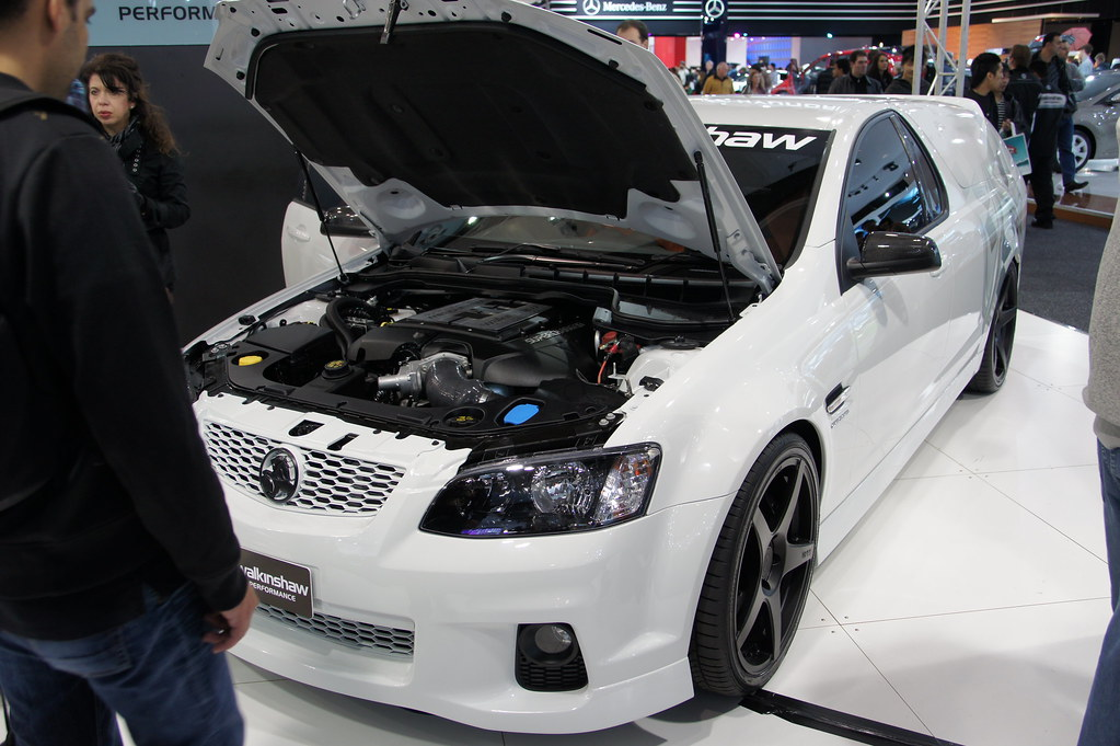 The World's newest photos of hsv and walkinshaw - Flickr Hive Mind