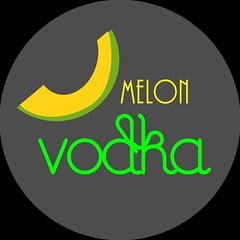 Melon Vodka