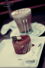 (  | Lubna khalid ~) Tags: chocolate
