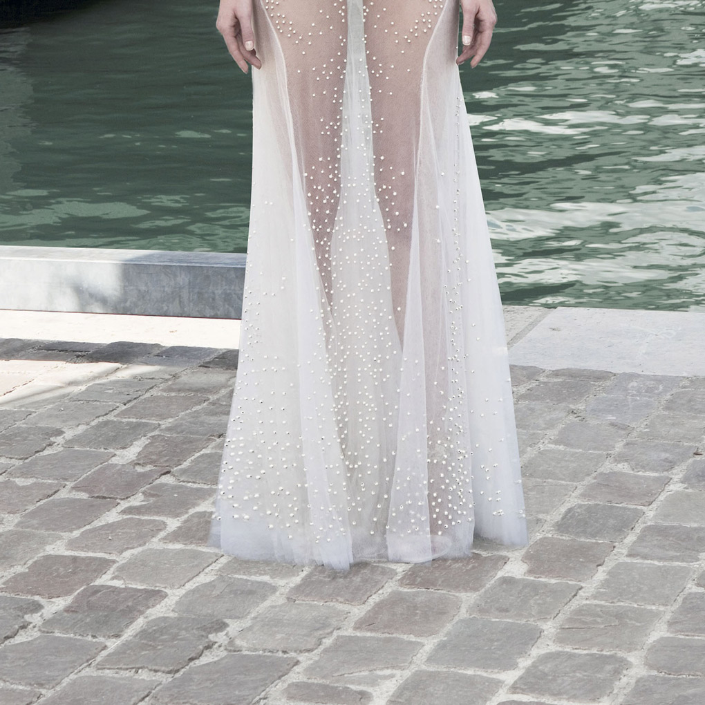 Givenchy Haute Couture Fall Winter 2011 / 2012