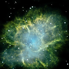 M1 (pauljwright.co.uk) Tags: m1 crabnebula