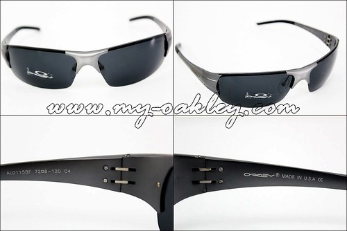 Oakley Polarized 006 COMBINE