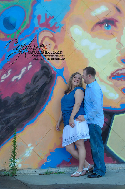 Engagement | Captures by Alisha Jack