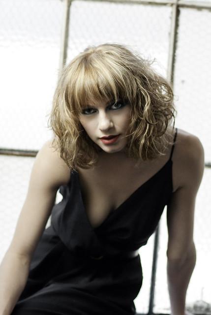 Myken (blonde)