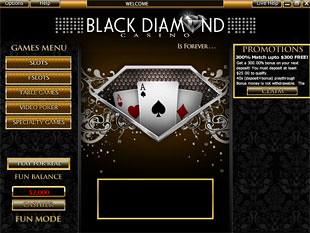 Rivalcasinoslist Org Blog Archive Black Diamond Casino No Deposit Bonus