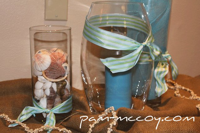 PAM_0064-centerpiece-shells-in-glass-container-with--candles