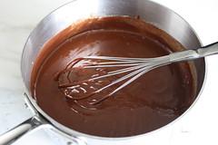 Chocolate Fudge Frosting