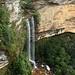 Cachoeiras muito altas