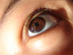 Cheeky Eyes