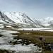 Khunjerab Pass - 4.730 metros