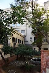 006 giardino rume (ARCES - Collegio Universitario) Tags: palermo sede vivere fuori studenti universitaria residenza rume collegio ospitalità opportunità univiersita