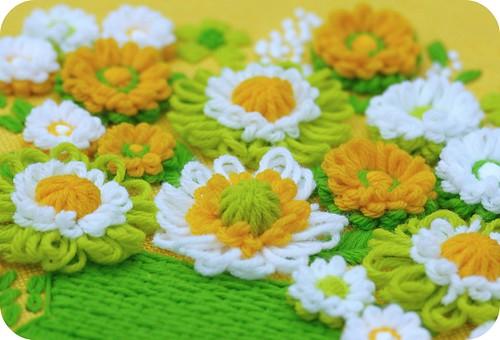 Victorian Bouquet - up close