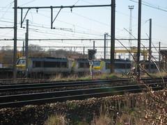 IMG_2138 (Paul David Smith (Widnes Road)) Tags: alstom bombardier nmbs sncb class13 belgianrailways beneluxrailways