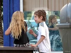 ¡ Pronto empezamos ! (Franco D´Albao) Tags: street miguel children lumix calle juegos games niños leicalens dalbao francodalbao