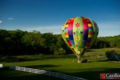 Air Ventures Hot Air Balloon Company