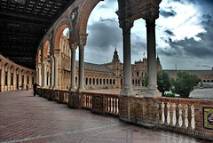 Sevilla (M.Lourdes) Tags: artistoftheyearlevel3 artistoftheyearlevel4 flickrstruereflection1