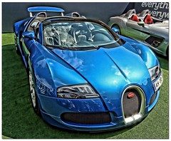 Bugatti Veyron Supercar. Goodwood Festival of Speed 2011 (Antsphoto) Tags: auto uk classic car sussex britain historic fos supercar hdr motorracing goodwood carshow motorsport racingcar chichester topaz autosport motorcar sigma1020mm 2011 hstoric goodwoodfestivalofspeed goodwoodhouse bugattiveyron canoneos40d antsphoto topazadjust anthonyfosh goodwoodfestivalofspeed2011 gooodwoodhouse