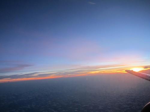 Sun Rise by wanhashim