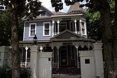 john h. clegg house