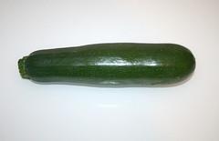 08 - Zutat Zucchini