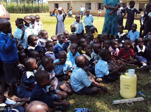 Health & Hygiene programme