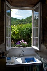 Kitchen Window, Le Couvent (Peter Cook UK) Tags: