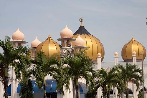 moskee by hans van egdom