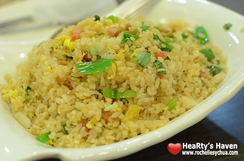 Feng Wei Wee Fried Rice