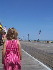 Q5 on the boardwalk
