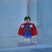 Superman - LEGO Super Heroes Minifigs - DC Comics